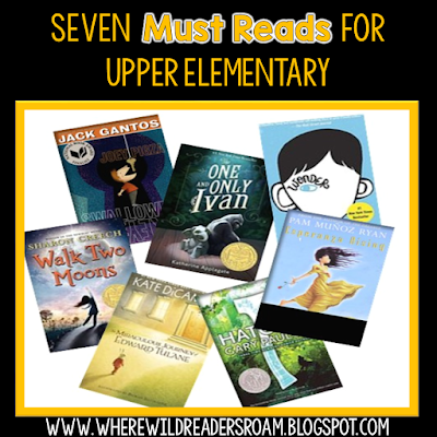 If you teach fourth or fifth grade and are looking for a way to keep your students reading, check out this post to learn about an online book club for kids hosted by Comprehension Connection on Where Wild Readers Roam.