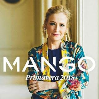Cristina Cifuentes, Mango, primavera, 2018