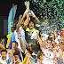 Santos Laguna se corona campeón