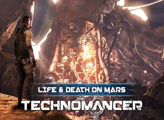 The Technomancer [Full] [Español] [MEGA]