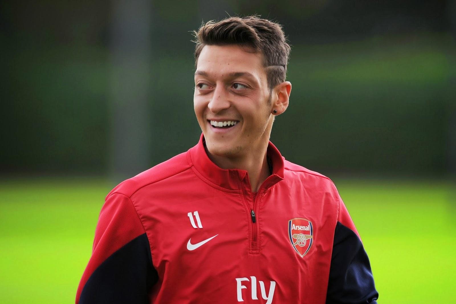 Situasi Ozil di Arsenal Makin Tak Karuan