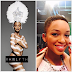 Nandi Madida Goes Yummy Mommy After Giving Birth To Her First Son