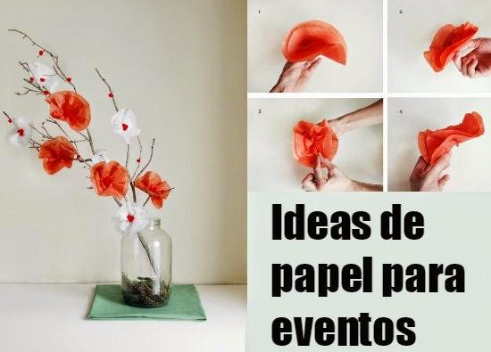 Enrhedando manualidades for Manualidades e ideas