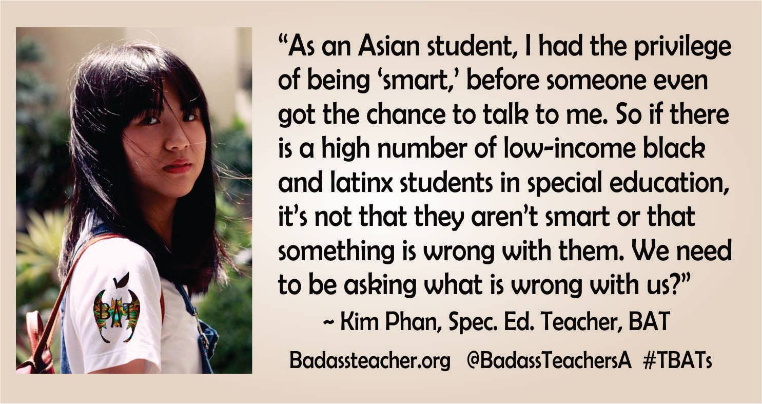 Have We Got Special Education All Wrong >> Badass Teachers Association Blog Uncovering The Long Term Effects