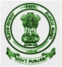 Directorate of Land Records, Govt. of Punjab, Punjab, Revenue Patwari, Canal Patwari, Patwari, Graduation, freejobalert, Sarkari Naukri, Latest Jobs, Hot Jobs, govt. of punjab logo
