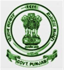 Directorate of Land Records, Government of Punjab, freejobalert, Sarkari Naukri, Punjab Directorate of Land Records Admit Card, Admit Card, punjab directorate and land records logo