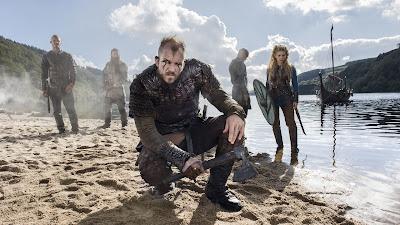 Vikings: Vikings Season 5 Episode 5 : The Prisoner