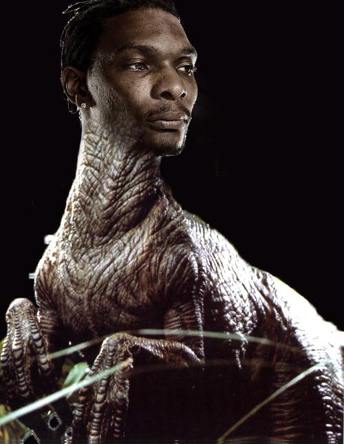 Bosh Dinosaur