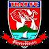 Daftar Skuad Pemain Trat FC 2018