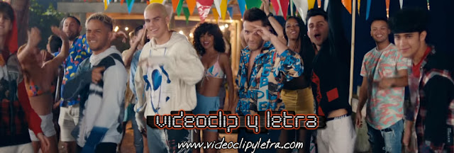 CNCO feat Prince Royce - Llegaste tú