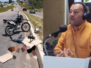 Caso da morte de radialista assassinado em 2015 pode ter chegado ao seu desfecho