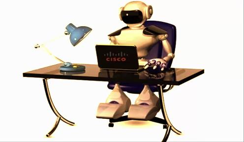 الصين تطلق أول روبوت صحفي كتب مقال في ثانية