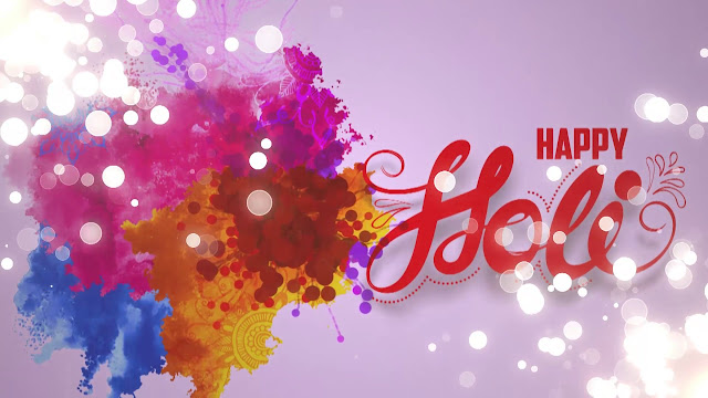 Happy Holi ke Wallpaper