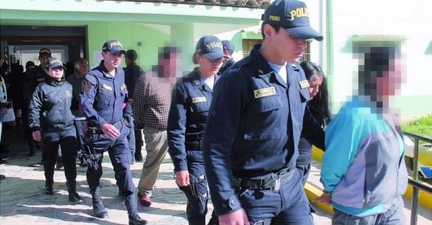 Dictan 18 meses de prisión para la organización criminal «Magos de la UGEL» por malversar fondos públicos por un monto de S/ 7.6 millones