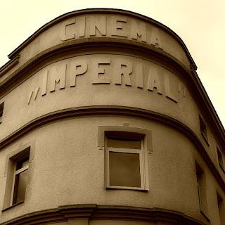 Antigo Cinema Imperial, Campo Bom