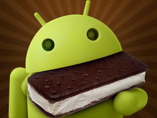 versi android ice cream sandwich 4.0