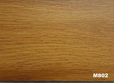 Sàn nhựa hèm khóa M802
