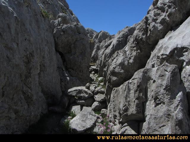 Mirador de Ordiales y Cotalba: al Cotalba