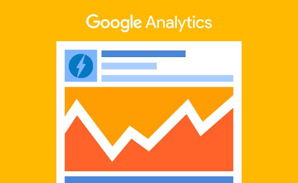 Cara Memasang Google Analytics pada Blog AMP