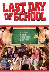 Watch Last Day of School Online Free in HD