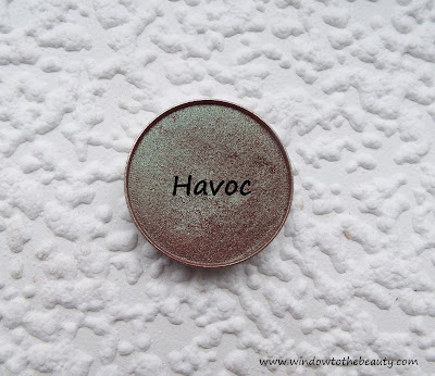 havoc makeup geek