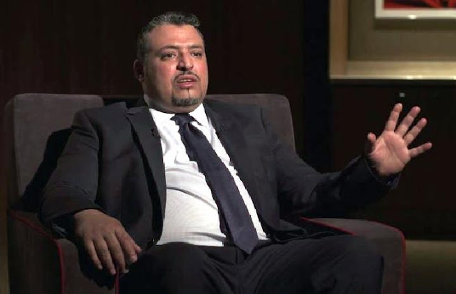 Pangeran Khaled: Ada Desakan Kudeta Terhadap Mohammed bin Salman
