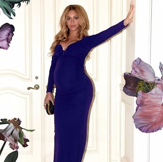 Beyonce Pregnancy Photoshoot