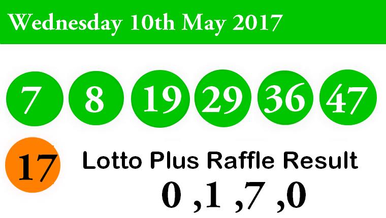 Irish Lottery Numbers