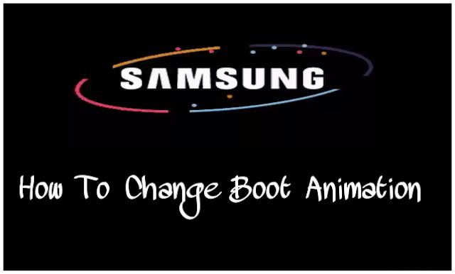 android ki boot animation kaise change kare