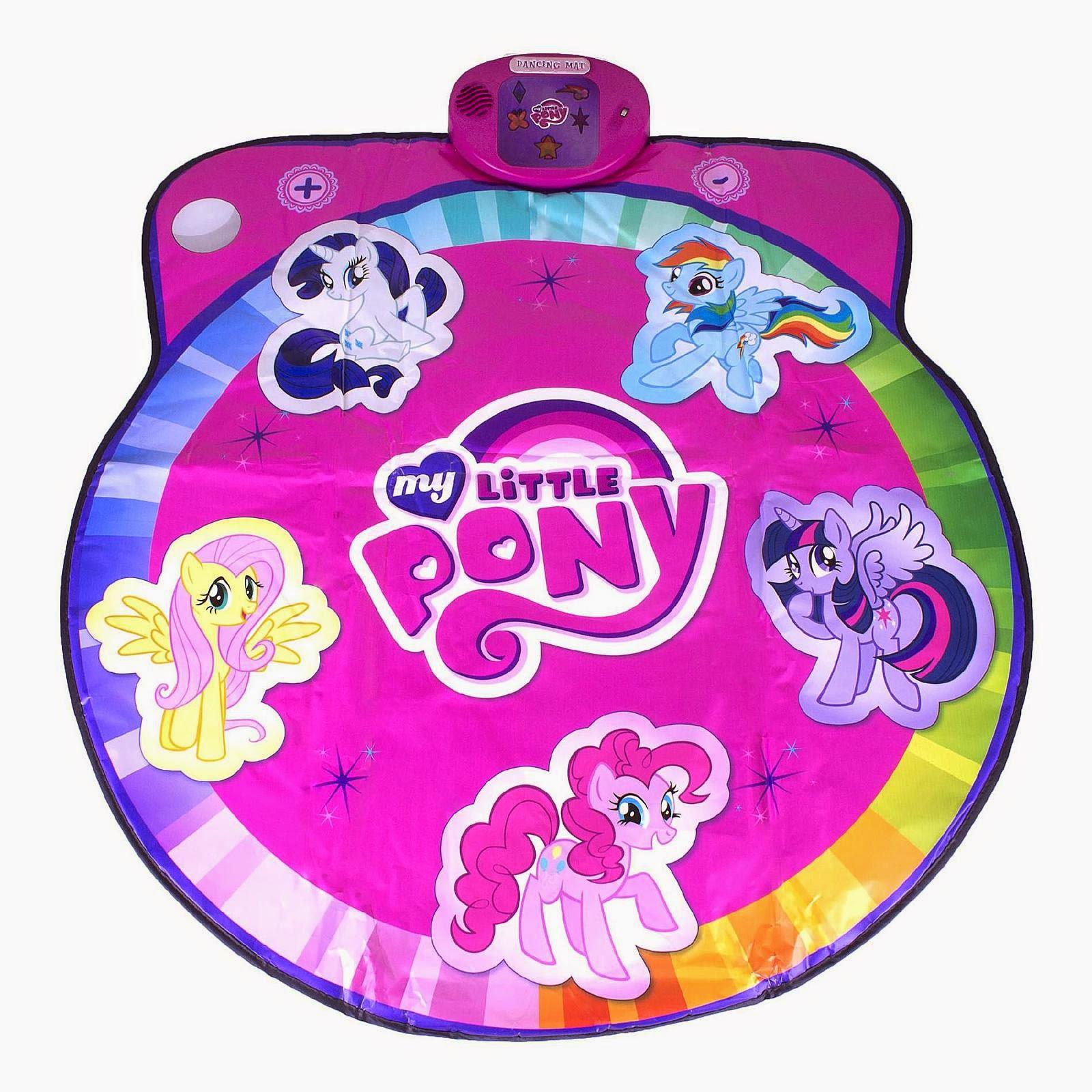 My Little Pony Dance Mat At Kmart Mlp Merch