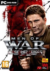 Men of War Condemned Heroes (PC) 2012