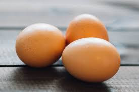 Eggs Protein
