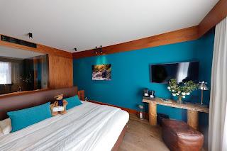 Pairi Daiza Hôtel 2019