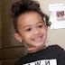 Beautiful photo of Chris Brown's daughter, Royalty