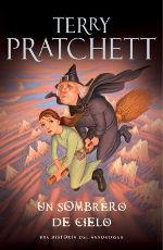 Tiffany Dolorido Terry Pratchett para niños