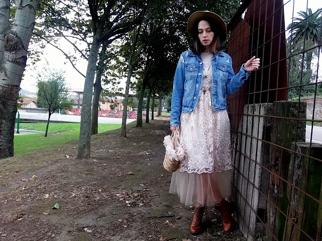 fashion, moda, look, outfit, blog, blogger, walking, penny, lane, streetstyle, style, estilo, trendy, rock, boho, chic, cool, casual, ropa, cloth, garment, inspiration, fashionblogger, art, photo, photograph, Avilés, oviedo, gijón, asturias, francia, france, shorts, party, christmas, navidades, fiesta,
