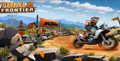 Trials Frontier Apk (MOD, Unlimited Money) + OBB for Android
