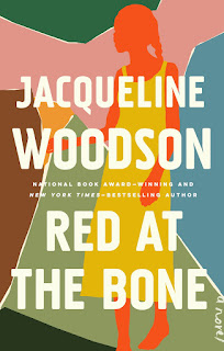 all about Red at the Bone by Jacqueline Woodson
