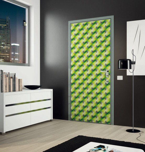 Modern Interior Doors Miami