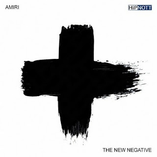 Amiri - The New Negative (2016) FLAC