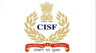 CISF Head Constable PST Admit Card Download 2019