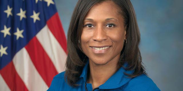 Jeanette Epps sera la première Afro-Américaine pour un long séjour à bord de l'ISS en 2018