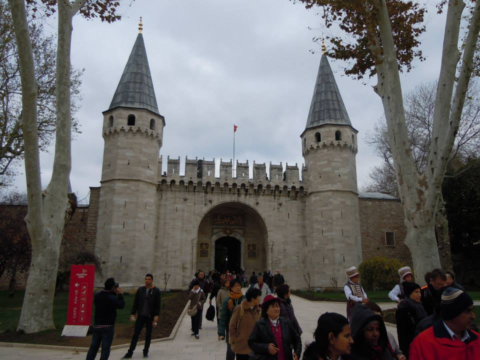 Istanbul Tours: Istanbul Classical Tour