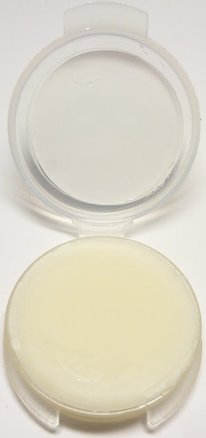 Anonymous Lacquer Lotion Bar in Pearberry