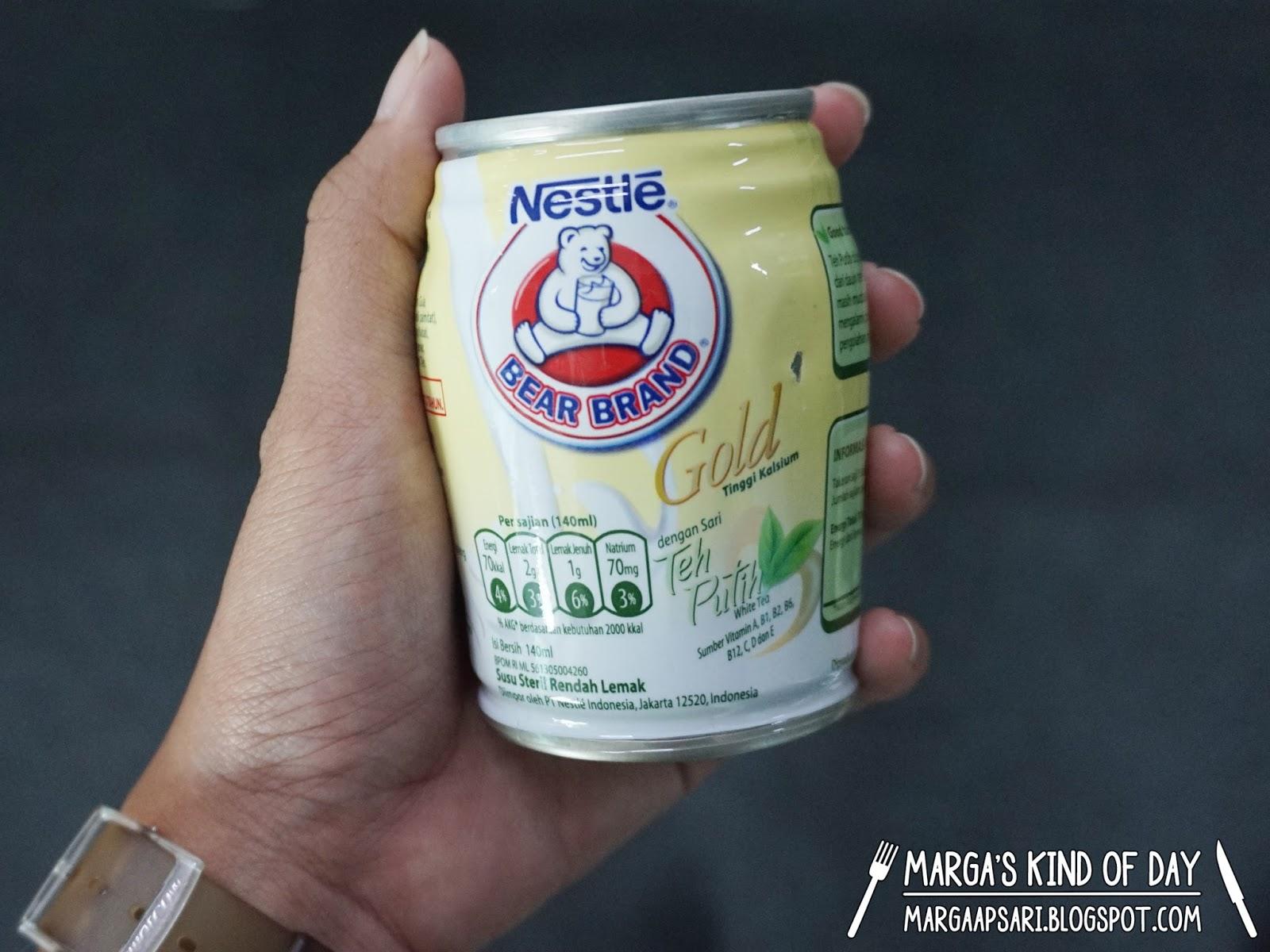 Manfaat Susu Bear Brand Untuk Kesehatan
