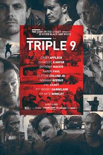 Triple 9 (2016) Online