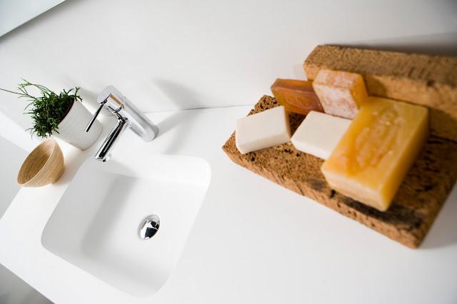 Crear un baño de estilo nórdico con Banium