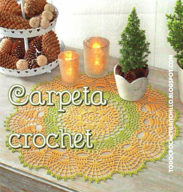 patrones de carpetas para navidad
