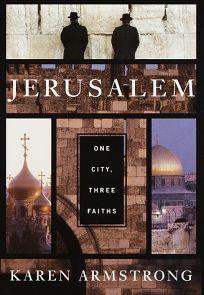 Jerusalem: One City Three Faiths (1)