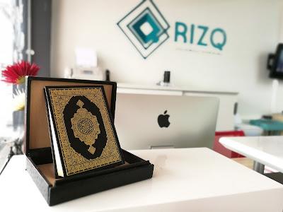 Artikel review Rizq Islamic viral pada tahun ini